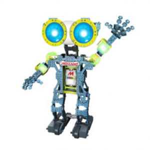 LOWEST Price on the Meccano MeccaNoid G15!! 44% off!