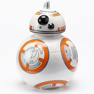 Star Wars: Episode VII The Force Awakens BB-8 Bank just $11.04!