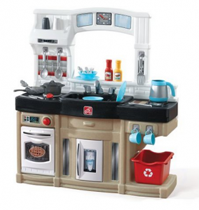 Step2 Modern Cook Kitchen just $35.99 after Kohls Cash!!! Reg. $129