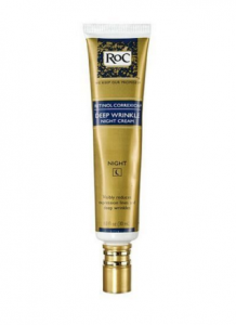 Join me in the RoC® Skincare Resolution!  #RoCRetinolResolution #IC #ad