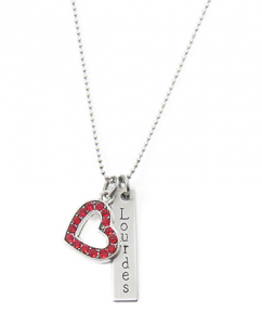 Gorgeous Personalized Necklaces and Jewelry for as low as $12.99!!!