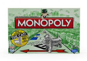 Monopoly Board Game just $8.38!! Reg. $17