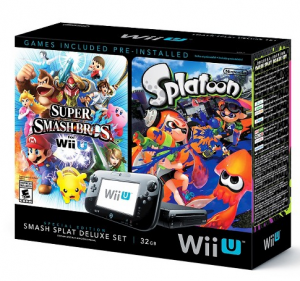 Target.com: Wii U Black Friday Price Live NOW!!