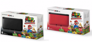 BACK IN STOCK! Nintendo 3DS XL Handheld Console with Super Mario 3D Land just $129!!!