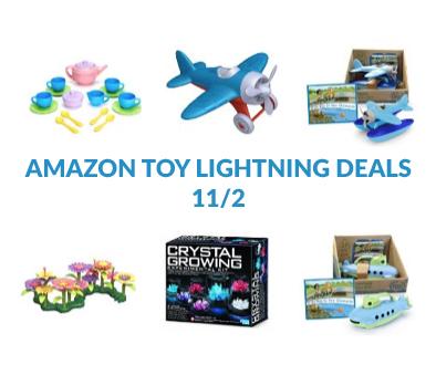 Amazon lightning deals waiting list