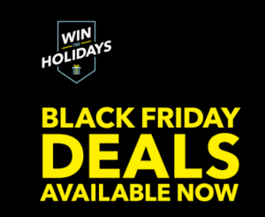 Best Buy Black Friday Ad is LIVE NOW!!