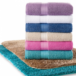 The Big One Bath Towels ONLY $1.79 (Reg $9.99!)