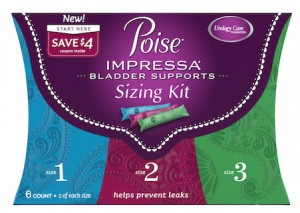 Stop those Embarrassing, Leaky Sneezes and Coughs with Poise