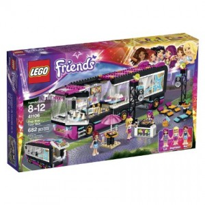 LEGO Friends Round Up!! LOWEST Prices on Several Sets!