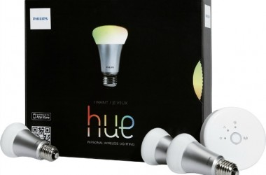 The new Philips Hue Lights Adjust to what YOU Want!