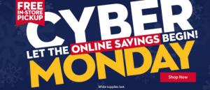 Walmart: Cyber Monday Sale is LIVE!