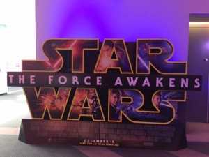 Inside the Star Wars: The Force Awakens Press Junket in Los Angeles: EXCLUSIVE Pictures