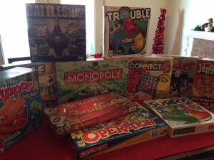 Enjoy Family Game Night with Hasbro Gaming #GetYourGameOn