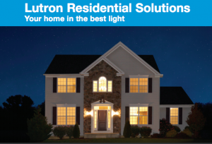 Lutron has THE Lighting Solutions for Your Home, Plus Enter to Win a Smart Home Upgrade #BestLight