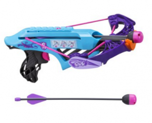 Nerf Rebelle Courage Crossbow Blaster just $7.99!!! Reg. $21.99