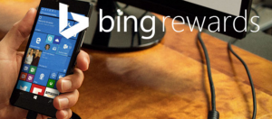 Earn Rewards with Bing Search Engine! Surface Pro 4, Microsoft Band 2 and more!