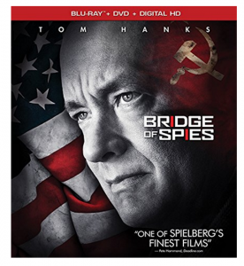 Bridge of Spies now Available for Pre-Order!!