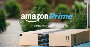 Winner of the Amazon Prime Membership is…
