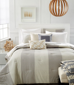 Macy's: Closeout! Clearance on Bedding! Martha Stewart Comforter sets under $30?! Reg. $160