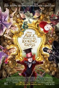 P!nk To Partner With Disney's ALICE THROUGH THE LOOKING GLASS!