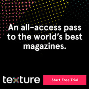 1 Month Access to HUNDREDS of FREE Magazines!