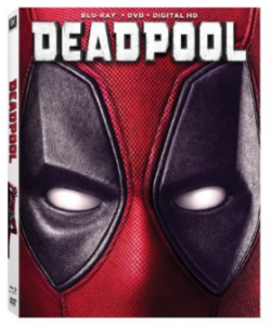 Deadpool [Blu-Ray] Pre-order only $22.99!(reg. 39.99)