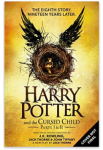Harry Potter and the Cursed Child – Parts I & II (Special Rehearsal Edition): The Official Script Book of the Original West End Production Pre-Order now for $17.99 (reg. $29.99) !!!