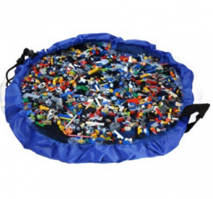 Children's Play Mat and Toys Storage Bag, 60-inch just $10.65 (reg. $20.99)!!!