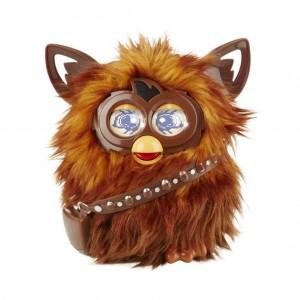 Price DROP!!! Star Wars Furbacca Furby just $33.97! Reg. $79.99