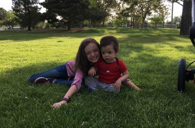 Why I use Neutrogena Sunscreen for My Own and My Children's Skin: Enter to Win a Neutrogena Prize Pack!