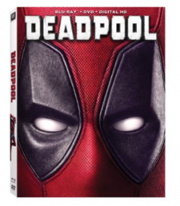 There is still time to Pre-order your copy of Deadpool for just $19.96 (reg. $39.99)!!!