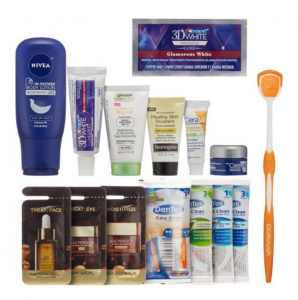 Women's Beauty Care Box FREE on Amazon After $14.99 credit!!!