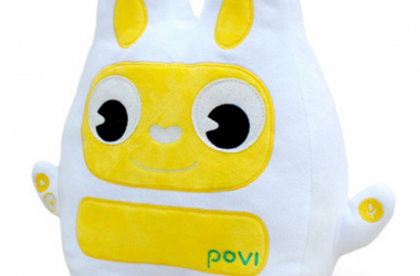Fun Education and Conversation with Povi!