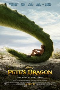 Revive Your Inner-Child and Imagination with Disney's Pete's Dragon