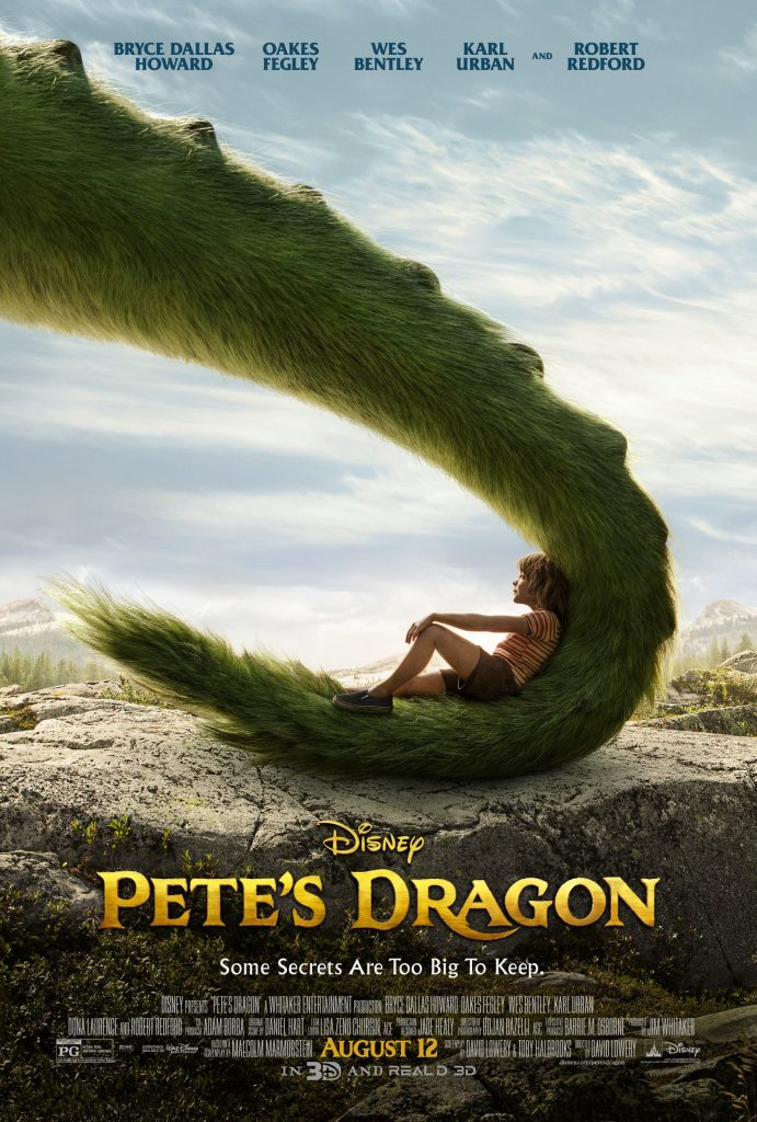 Disneys-Petes-Dragon-Movie-Poster