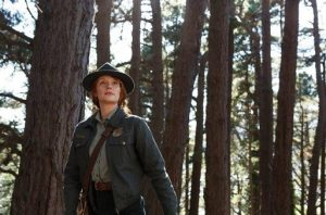 Exclusive Interview with Bryce Dallas Howard about Disney's Pete's Dragon Movie