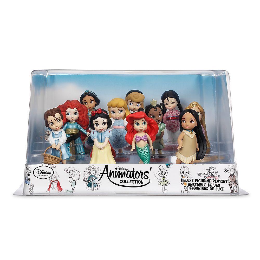 animators collection