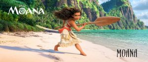 Behind the Scenes of Disney's Moana and the new Short Inner Workings