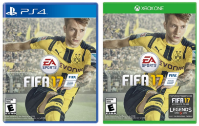 trade in fifa 16 ps4 or xbox one and score 10 off fifa 17 free 15 best buy gift card wheel. Black Bedroom Furniture Sets. Home Design Ideas