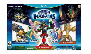 Skylanders Imaginators is Available NOW!!
