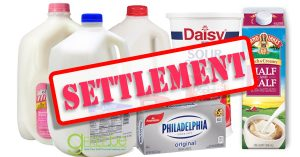 Price Fixing Class Action Lawsuit on Milk Products