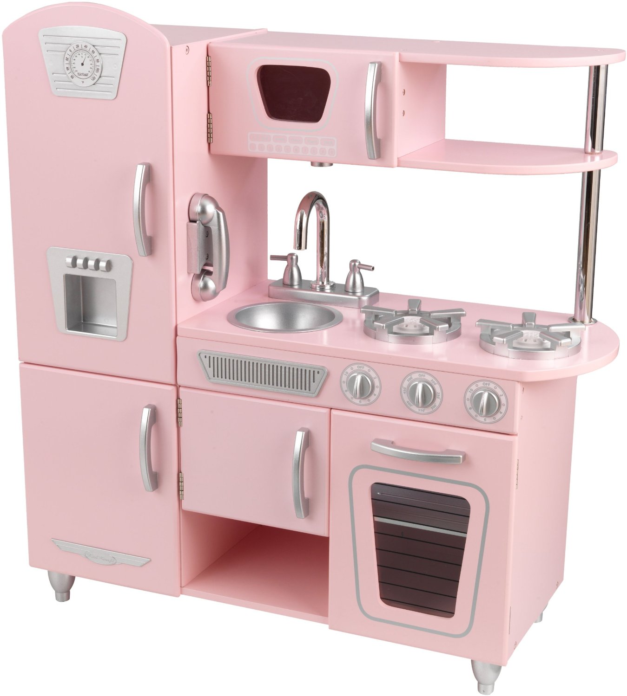 Kitchen Pink