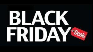 Black Friday Ad Round Up