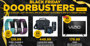 Kohl's Doorbusters are LIVE NOW!!!