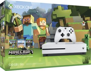 Find Everything Minecraft at Best Buy!