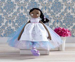 Mini Love Designer Doll Mabel $13.99 + FREE SHIPPING