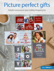 Personalized Photo Gifts from Walmart! Starting under $10! #PicturePerfectGifts