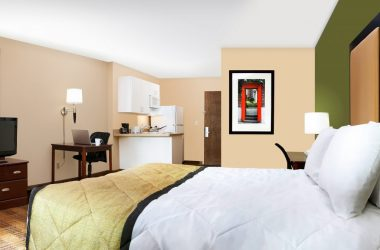 Extended Stay America: An Affordable Option for Longer Vacations