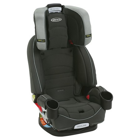 graco 4ever convertible car seat w safety surround 168 shipped reg 329 wheel n deal mama. Black Bedroom Furniture Sets. Home Design Ideas
