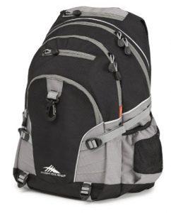 High Sierra Loop Backpack $17.50
